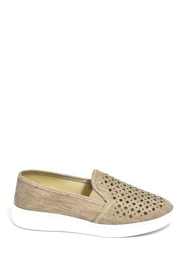 David Jones Ayakkabı Vizon